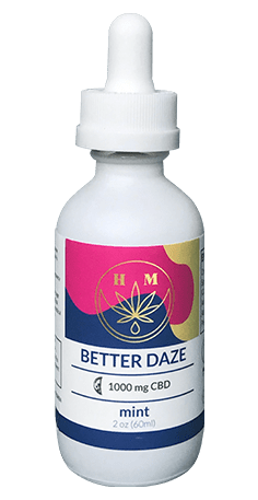 Daze Mint